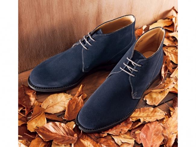 週末旅行に履いていきたい男の旅靴7選|@DIME アットダイム
