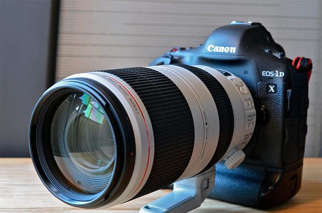 【ゴン川野の阿佐ヶ谷レンズ研究所】16年ぶりにモデルチェンジしたキヤノンの望遠レンズ『EF 100-400mm F4.5-5.6 L IS II USM』