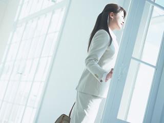 【DATA WATCHING】結婚しても働き続けたい?働く女性の理想と現実