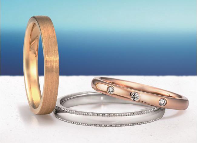 【DATA WATCHING】今どきカップルの「結婚指輪」事情