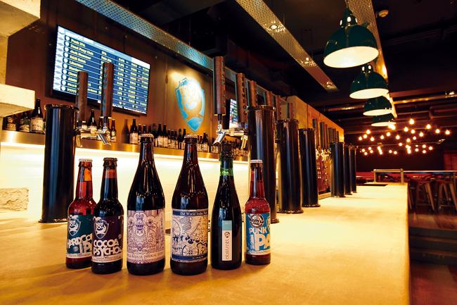通好みのビールが勢揃い!最旬クラフトビール専門店6選