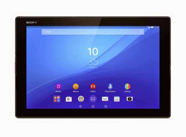 【新製品クローズアップ】ソニーがXperiaタブレット、スマートフォンの新モデルを発表