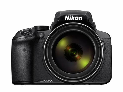 【新製品クローズアップ】ニコンが2000mm相当の超望遠撮影が楽しめるコンデジ『COOLPIX P900』を発売