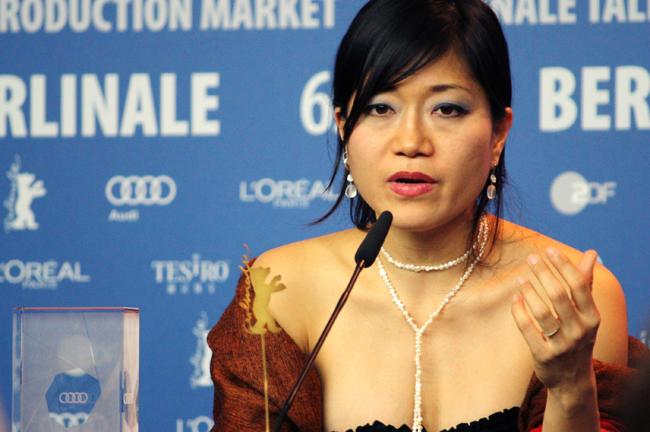 【Londonトレンド通信】今年のベルリン国際映画祭で現われた日本の新星