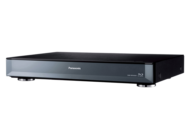 【新製品クローズアップ】パナソニックが最大10チャンネルを21日間自動で録画できる『DIGA DMR-BRX6000』を発売