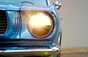 50年前の名車を新車で買って、50年間乗り続ける方法