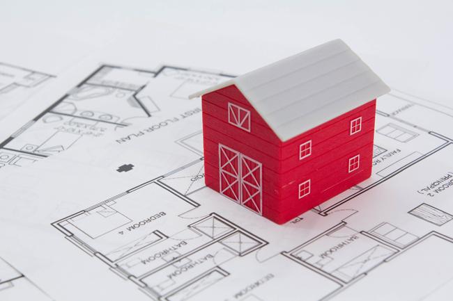 銀行間で差が出てきた住宅ローン