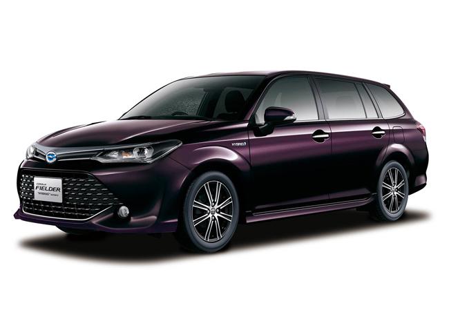 【新製品クローズアップ】トヨタが新型『カローラフィールダー』『カローラアクシオ』を発売