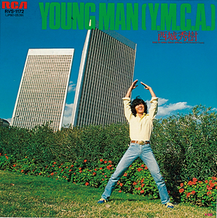 ��YOUNG MAM��Y.M.C.A�ˡ����뽨��١�1979��