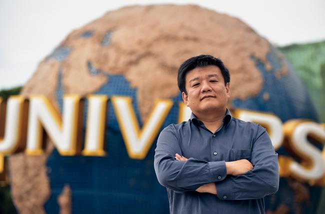 【Key Person Interview】USJマーケティング本部長・森岡 毅さん「情熱と客観性の両立こそがアイデアを生む」