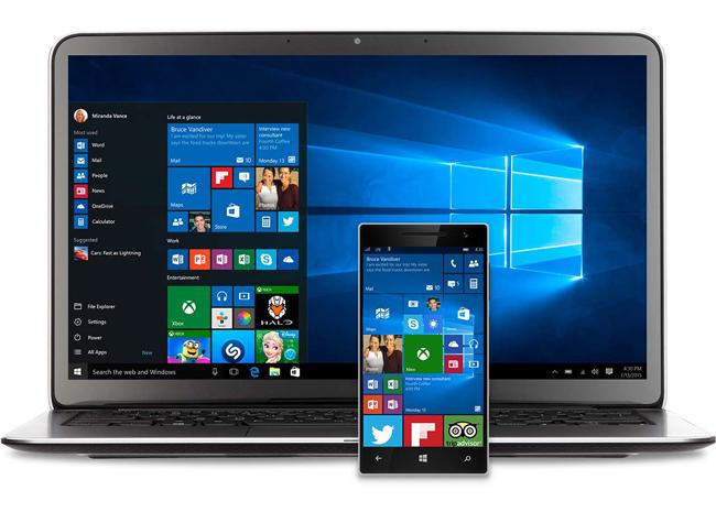 【新製品クローズアップ】マイクロソフトがWindows 10の無償アップグレードを開始