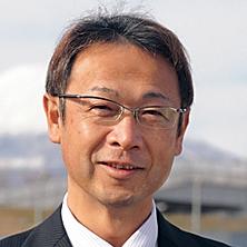 トヨタ自動車 製品開発本部・主査 吉岡憲一さん