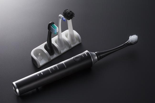 音波振動ハブラシの最新モデル『ドルツ』がスゴい!