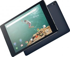 タブレット Nexus 9 16GB