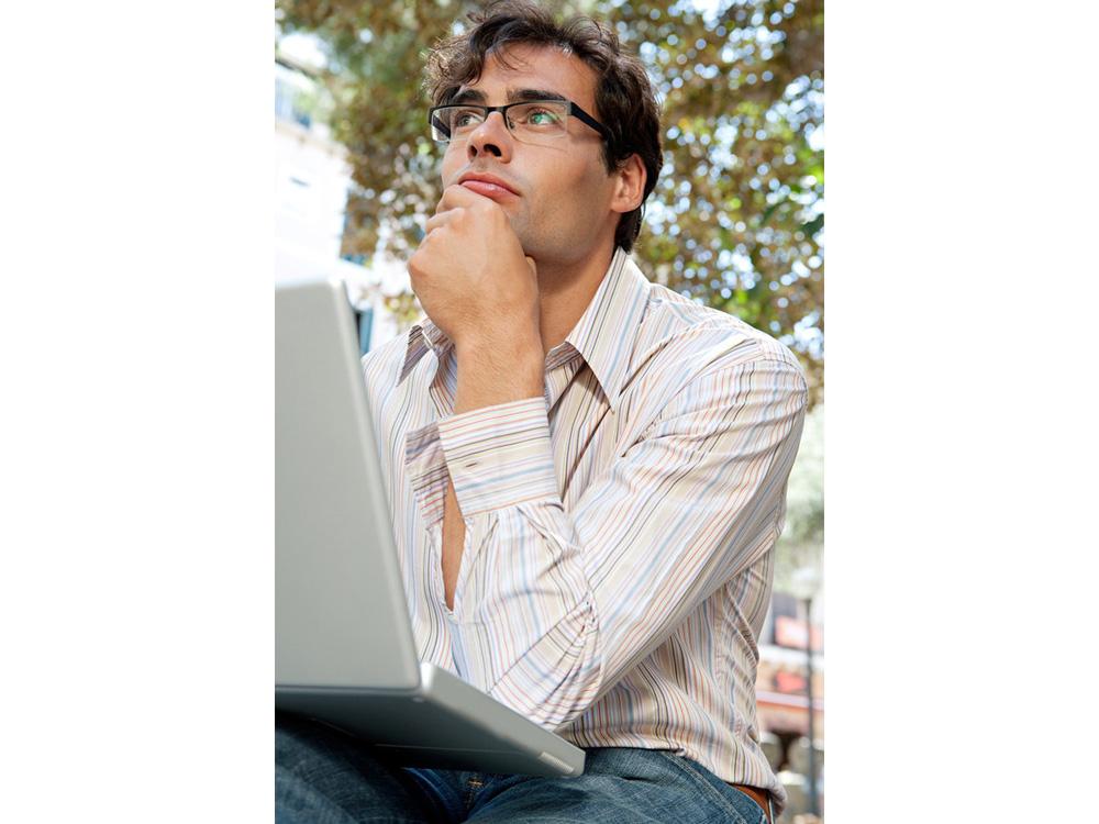 ビジネスパーソンの8割以上が在宅勤務を選択肢に持つことを希望