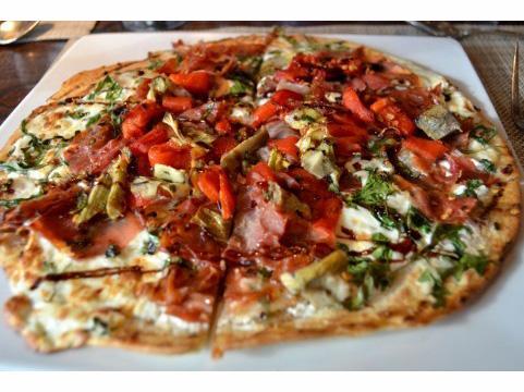 宅配ピザチェーンの満足度ランキング