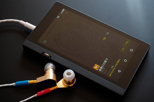 【PC Audio Lab】バランス接続対応のハイコスパモデル!ONKYOのハイレゾプレーヤー『DP