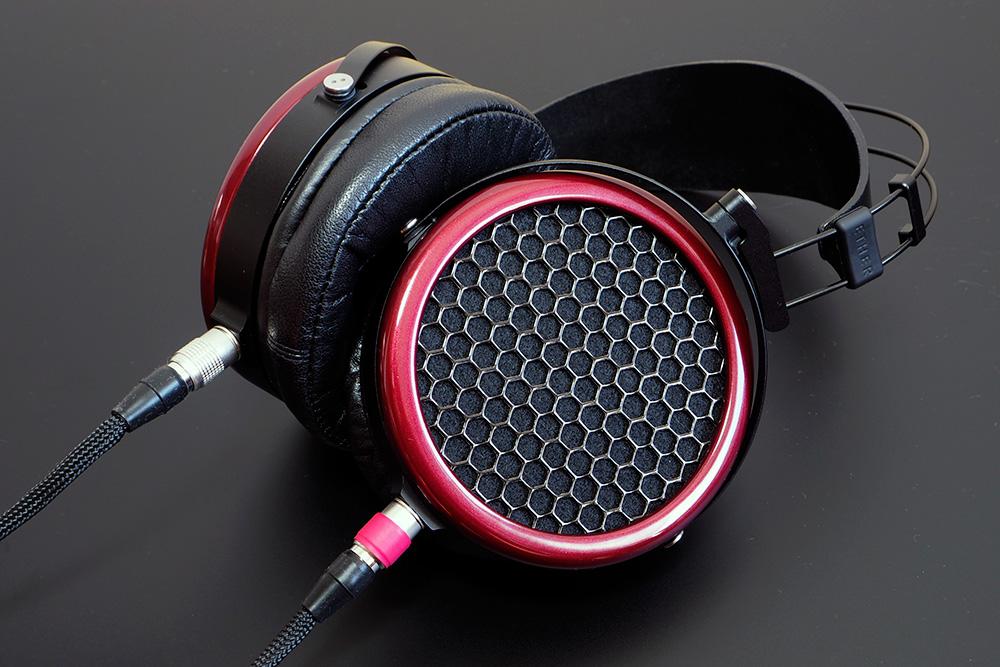 【PC Audio Lab】信じがたい低音域の解像度!MrsSpeakersの平面駆動型ヘッドホン『ETHER』『ETHER C』