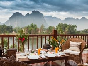 東南アジアのロマンチックな贅沢リゾート 7 選