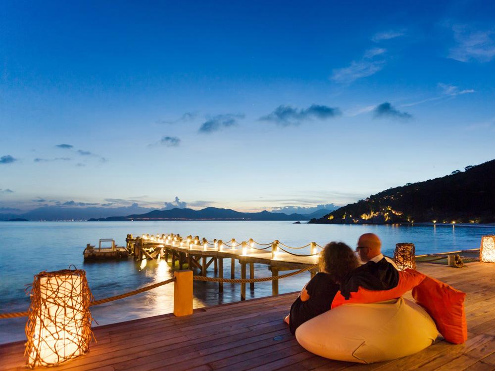 カップルにおすすめ!東南アジアのロマンチックな贅沢リゾート7選