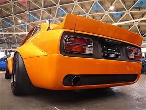 名古屋は旧車で大盛り上がり! モーターショーで新トレンドを発見