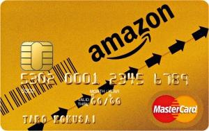 Amazon MasterCard�������