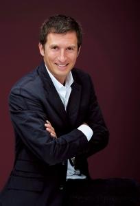 RED8 World SA ファウンダー&クリエイティブ・ディレクター  クリスチャン・ベダさん