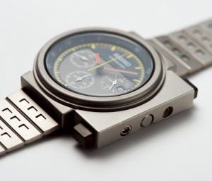 セイコー×ジウジアーロ・デザイン 『SCED035』