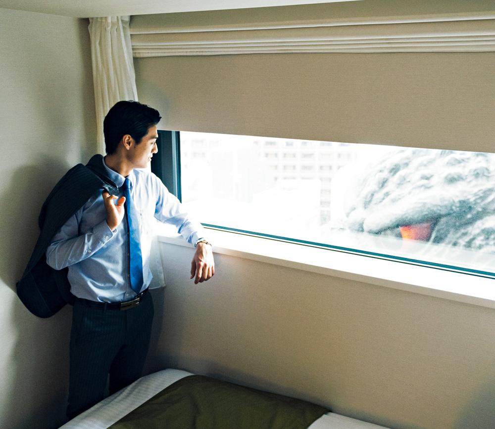 開業ラッシュはまだ続く!編集部が選んだ日本の最旬ホテル6選
