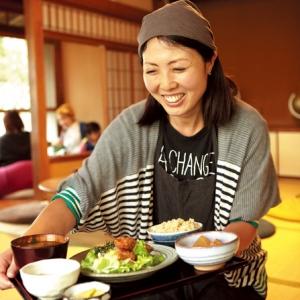 母めし健康食堂 HUG.CAFE