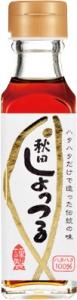 諸井醸造『秋田しょっつるハタハタ100%』