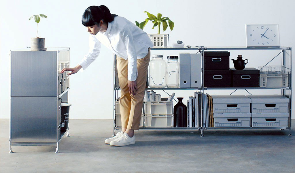 無印良品の収納家具の寸法はなぜ『86cm』なのか?
