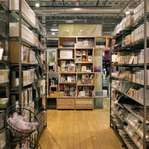 世界最大の有楽町店は本と日用品がリンク