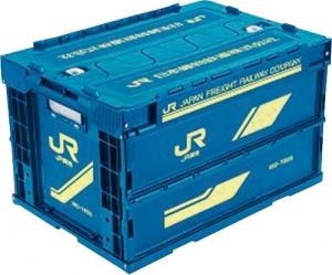 JR貨物(18D形)コンテナ