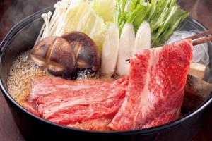 肉のヒガシハラ 三谷本店