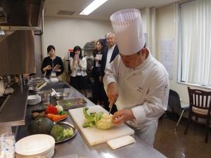 """""""日本の野菜""""を美味しく食べるカレー"""