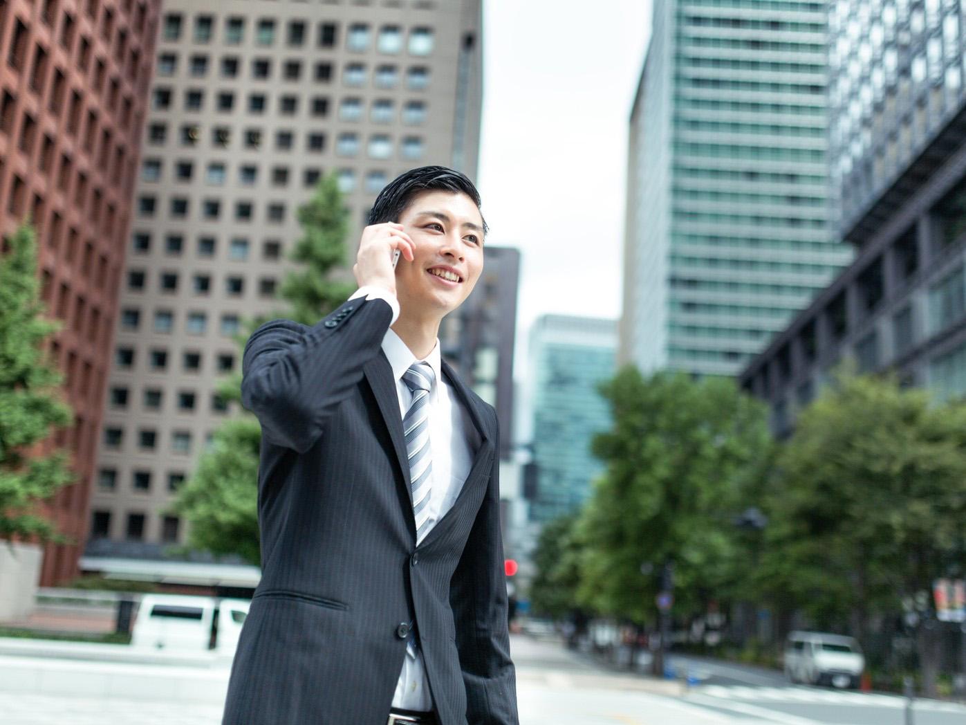 若手ビジネスパーソン5000人に聞く「転職したい会社」ランキング