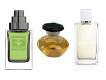 じつは使い方もまったく違う!「香水」の種類、説明できる?