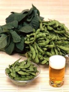 【枝豆のマメ知識】知られざるおいしい食べ方、品種、選び方