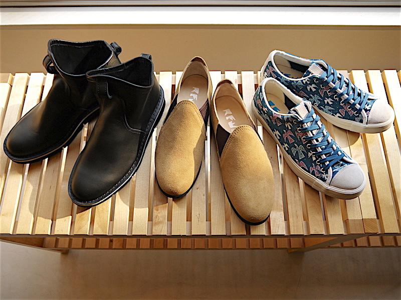 【35歳からの靴選び】シューズデザイナーがセレクトする大人のシンプルシューズ5選