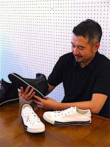 【35歳からの靴選び】大人のための「RFW」がセレクトするシンプル&スタイリッシュシューズ