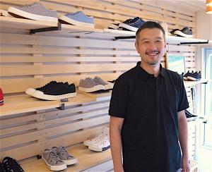 【35歳からの靴選び】シューズブランド「RFW」鹿子木さんのお気に入り