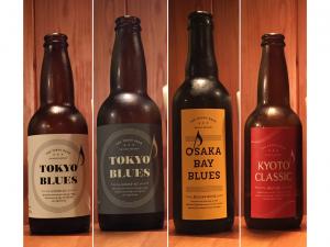 """クラフトビールの三都物語""""音楽見立て""""の味はハイレベル!"""