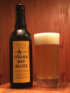 OSAKA BAY BLUES �٥른���ۥ磻��