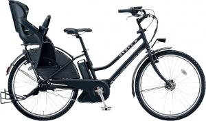ブリヂストン 電動アシスト自転車「ハイディーツー」