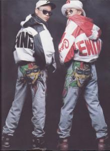 【あのブランドは今】ドリームチームのセンター、「ユーイング」のキックスが24年ぶりに復刻!