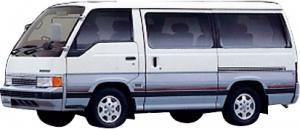 日産『キャラバンGT2700D』