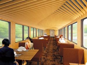 [西武鉄道]西武 旅するレストラン「52席の至福」