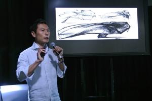 マツダ最新モデルが集結!『Be a driver. Experience at Roppongi』が開催中