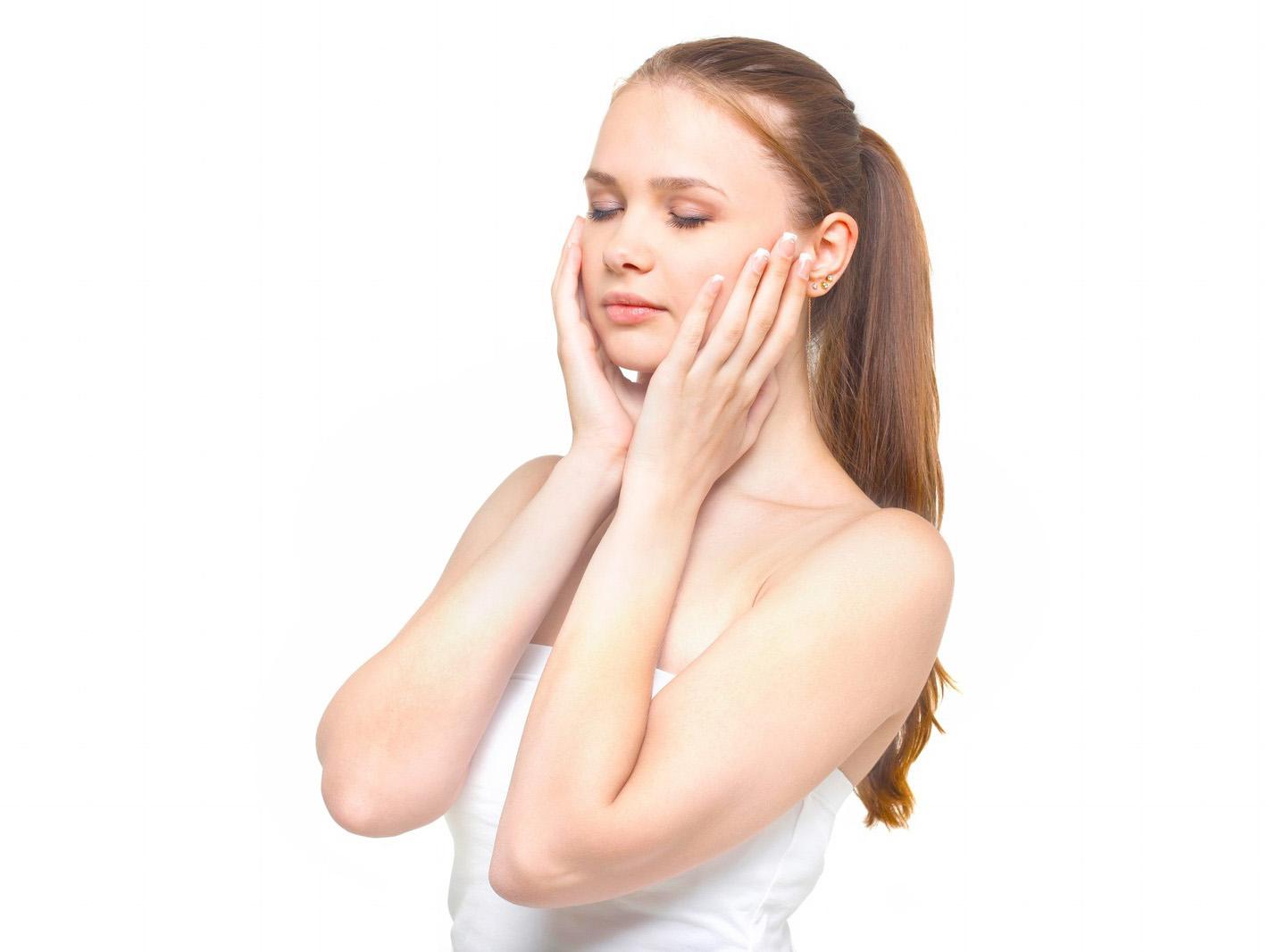 覚えておきたいストレスによる肌荒れのメカニズム